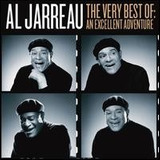 Al Jarreau The Very Best Of[cd Importado Novo De Fabrica]